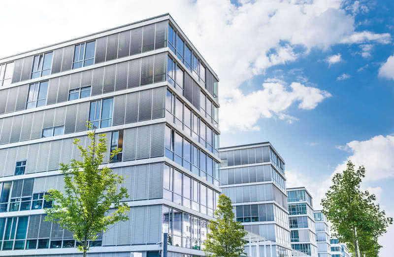 Glasreinigung Frankfurt