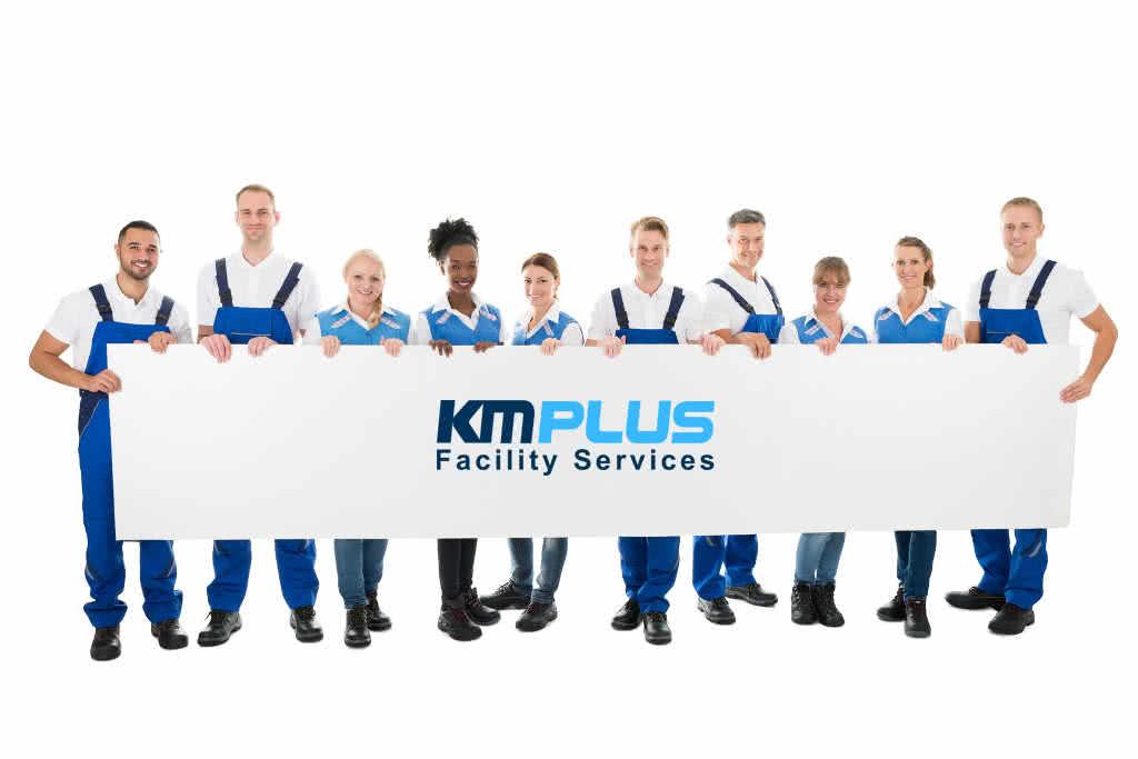 Team KMPLUS Frankfurt